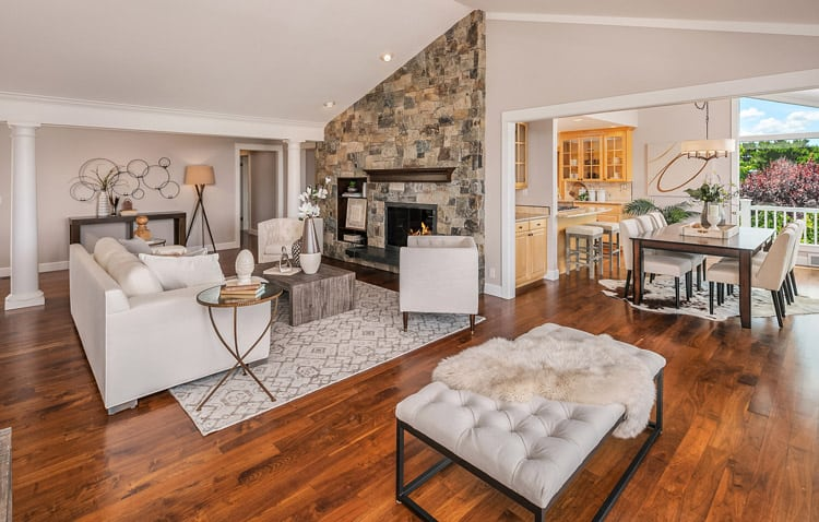The Difference Between Home Staging and Interior Decorating | Blog