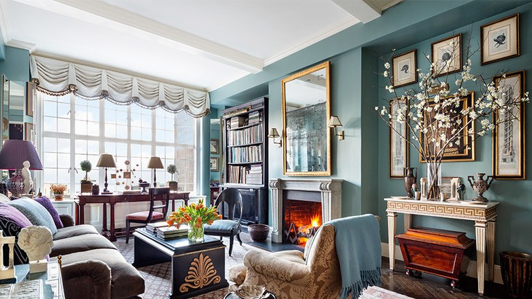AD's Ultimate Guide to Interior Decorating | Architectural Digest
