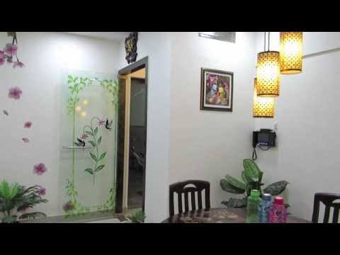 Interior design Indian Style - YouTube