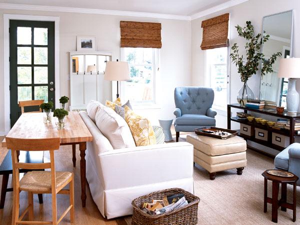 10 Clever Interior Design Tricks to Transform Your Home   Freshome.com