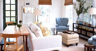 10 Clever Interior Design Tricks to Transform Your Home | Freshome.com