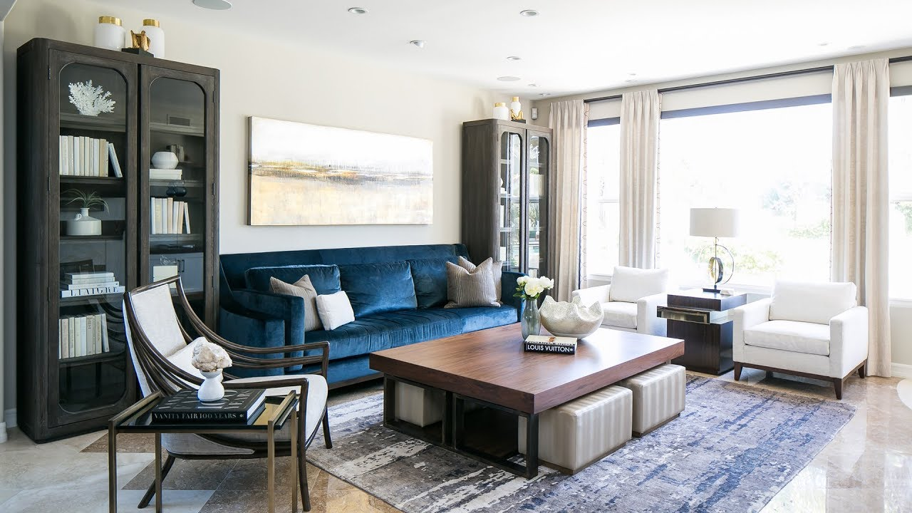 Interior Design Ideas | Whole House Makeover