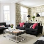 Essentials of various interior   design living rooms