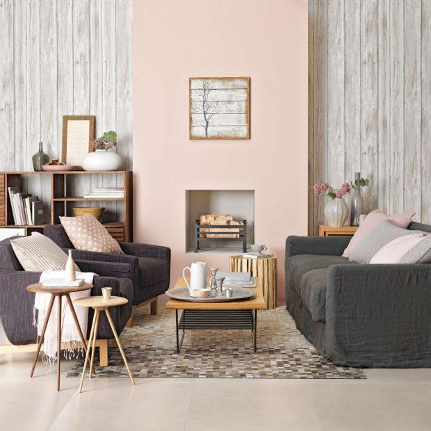 Interior Design Ideas For Living Room - Mesavirre.com