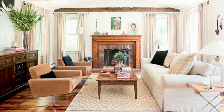 Home Interior Design Ideas Living Room - Home Decor Ideas