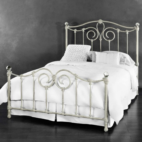 High-end Full Iron Beds | Humble Abode