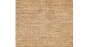 Heather Chenille Jute Rug - Natural | Pottery Barn