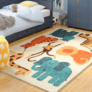 Kids Area Rugs Are A Great Way To Prep Up Your Little One S