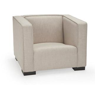 Modern Opie Kids' Chair by Monte Design | Toddler Armchair