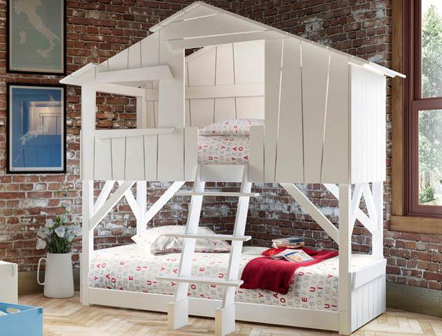 8 amazing kids' beds