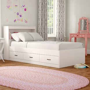 Kids Beds with Storage You'll Love | Wayfair
