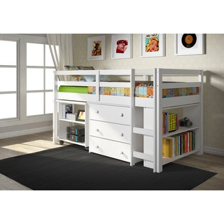 Buy Storage Bed Kids' & Toddler Beds Online at Overstock   Our Best