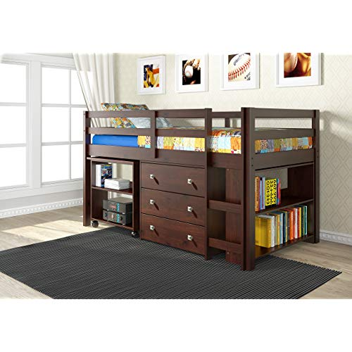 How to get innovative with   kids beds with storage?