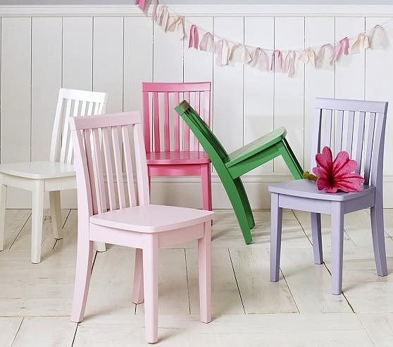 Carolina Play Chairs   Pottery Barn Kids