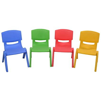 What Are the Benefits of Kid's   Chairs?