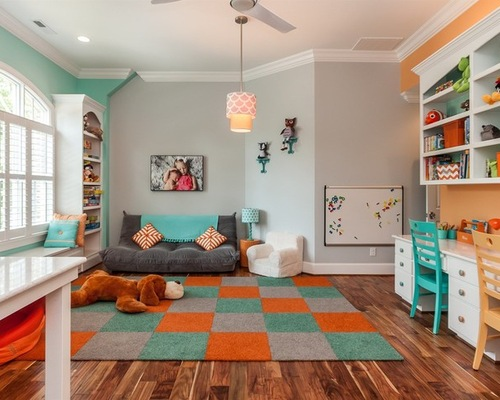 9 Ways to Create a Playroom Kids Will Love - The Honest Company Blog