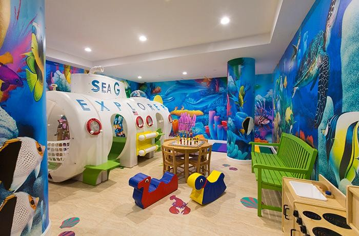 Debating the communal kids' playroom: Do you need one?
