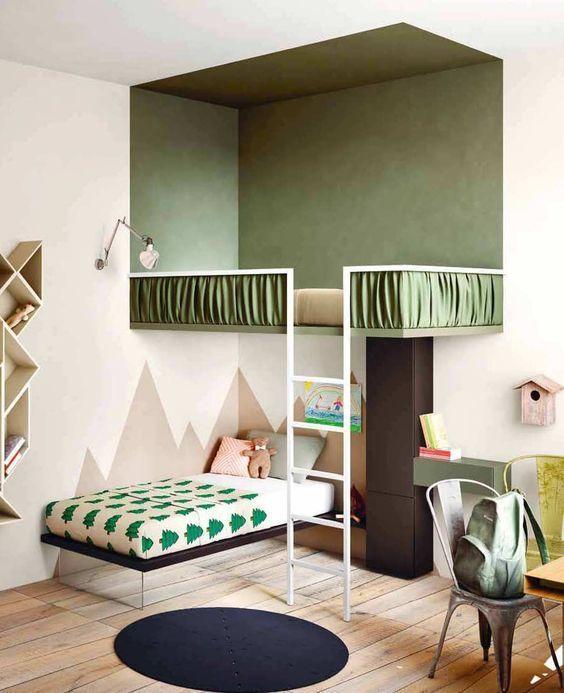The Coolest Kids Bunk Beds Ever | Kids Room Ideas | Pinterest | Kids