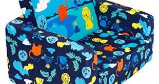 Amazon.com: MallBest Kids Sofas Children's Sofa Bed Baby's
