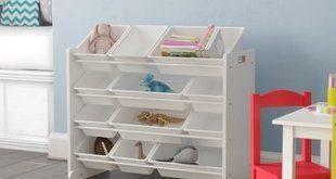Kids Storage You'll Love   Wayfair
