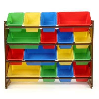 Toy Storage - Storage & Organization - The Home Depot