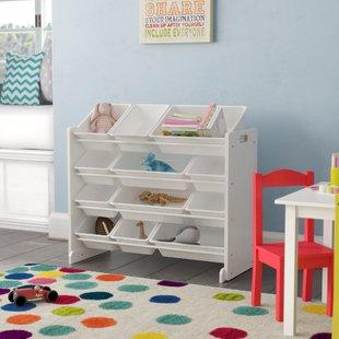 Kids Toy Storage options
