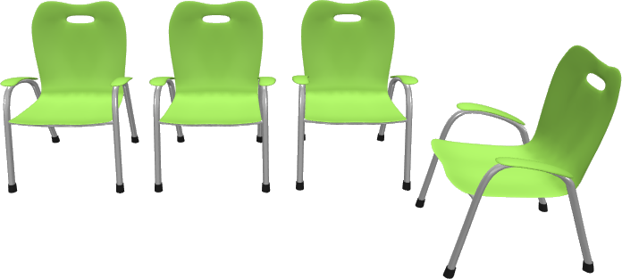 Chair Power: explore types of power | Andrea(s) Speck