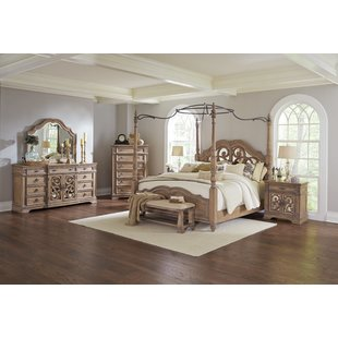 King Bedroom Sets You'll Love | Wayfair