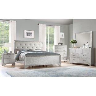 Enjoy the latest design of   king bedroom sets: