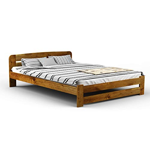 King Size Bed Frames: Amazon.co.uk