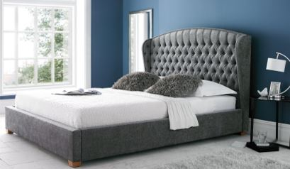 King Platform Beds Size HaikuDesigns Com With Bed Frames For Prepare