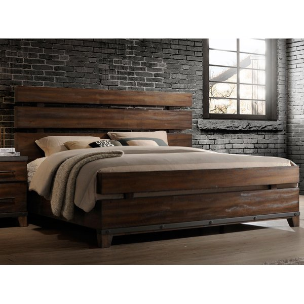 Different types of King sized   bed