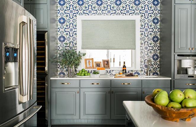 Kitchen Backsplash Ideas   The Top 2019 Kitchen Trends   Deecor Aid