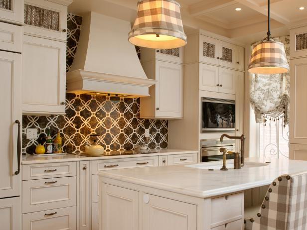 Kitchen Backsplash Design Ideas | HGTV