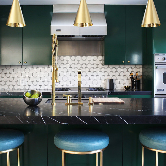 6 Kitchen Backsplash Ideas That Will Transform Your Space | Martha