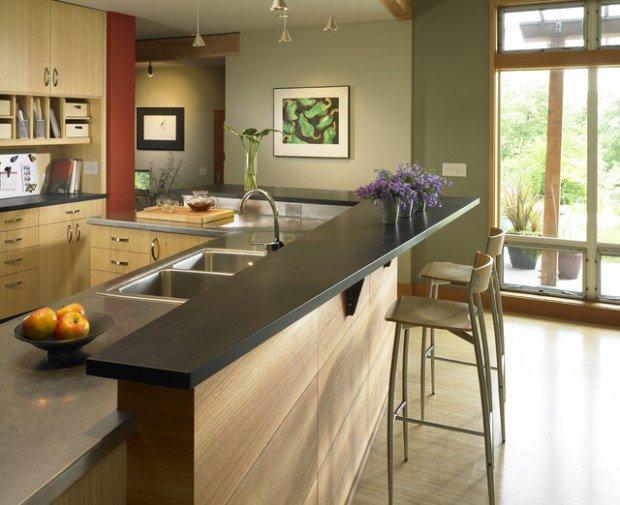 Interest Kitchen Bar Ideas u2014 Aaronggreen Homes Design : Choosing