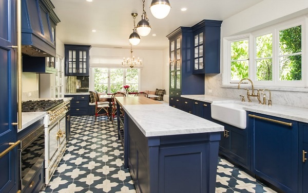 Best Kitchen Colors by Popularity for 2019 (Statistics)