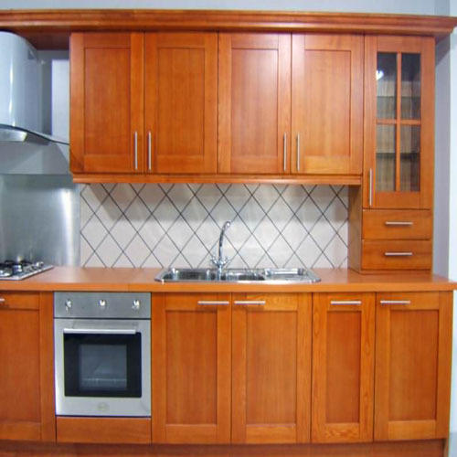 Kitchen Cupboard in Ernakulam, Kerala | Kitchen Cupboard Price in