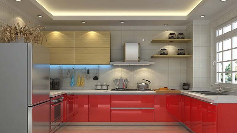 15 Latest Kitchen Cupboard Designs With Pictures In 2019 | Styles At