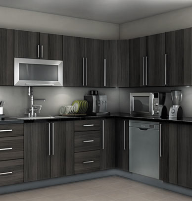Kitchen Cabinets   Lowe's Canada