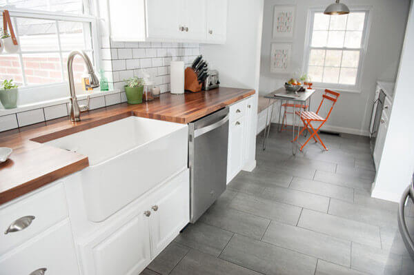 80 Ways To Decorate A Small Kitchen | Shutterfly