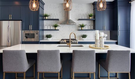 Kitchen design ideas worth  relying on