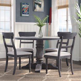 5 Piece Round Kitchen & Dining Room Sets You'll Love   Wayfair