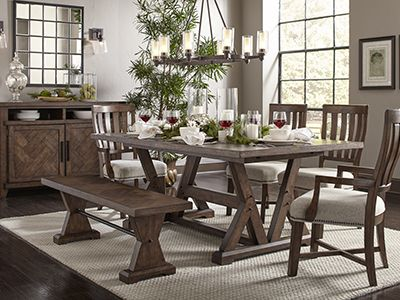 Dining & Kitchen Table Sets | Broyhill Furniture