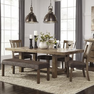 6 Piece Kitchen & Dining Room Sets You'll Love   Wayfair