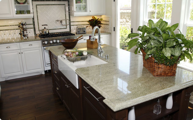 Pros and Cons of Granite Kitchen Countertops | CounterTop Guides