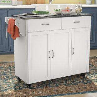 Kitchen Islands & Carts You'll Love | Wayfair
