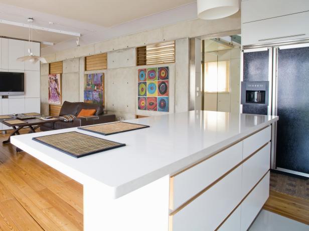 Kitchen Island Design Ideas: Pictures, Options & Tips   HGTV