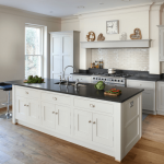 Kitchen island design for more   convenience