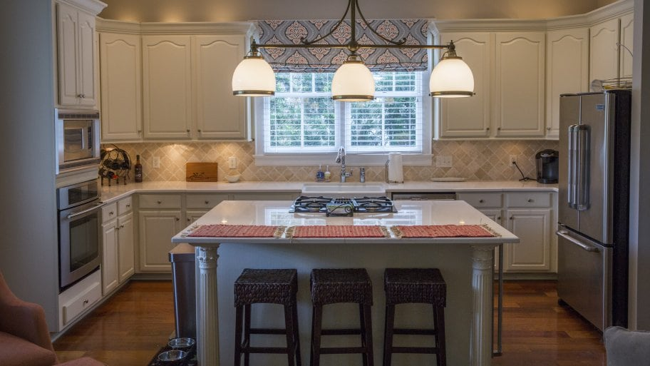 Consider a Kitchen Island Table | Angie's List